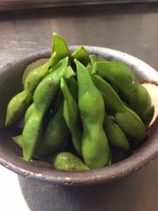 黒枝豆商品